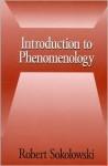 Introduction to Phenomenology - Robert Sokolowski