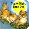 Nighty-Night, Little One (Chunky Books) - Lisa McCue