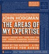 Areas Of My Expertise Cumbersome Audiobook Version - John Hodgman, Jonathan Coulton, Paul Rudd