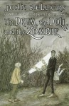 The Drum, the Doll, and the Zombie - John Bellairs, Brad Strickland, Edward Gorey