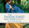 The Endless Forest - Sara Donati, Kate Reading