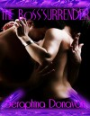 The Boss' Surrender - Seraphina Donavan