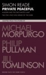 Private Peaceful, Aladdin And The Enchanted Lamp And The Owl Who Was Afraid Of The Dark (Osborne Plays For Young People) - Michael Morpurgo, Philip Pullman, Jill Tomlinson