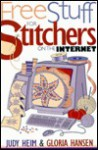 Free Stuff for Stitchers on the Internet - Judy Heim, Gloria Hansen