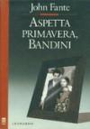 Aspetta primavera, Bandini - John Fante