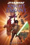 Star Wars: Knight Errant: Aflame: Vol. 5 - John Jackson Miller, Ivan Rodriguez