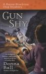 Gun Shy - Donna Ball