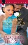 Five Star Temptation - Jacquelin Thomas