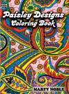 Paisley Designs - Marty Noble