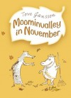 Moominvalley in November (Puffin Books) - Tove Jansson