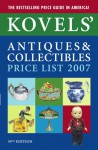 Kovels' Antiques & Collectibles Price List - Terry Kovel