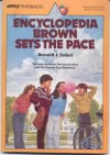 Encyclopedia Brown Sets Pace - Donald J. Sobol