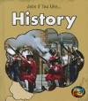 Jobs If You Like History - Charlotte Guillain