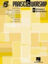 Praise & Worship: 8 Contemporary Christian Classics - Hal Leonard Publishing Company