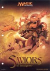 Magic the Gathering: Saviors of Kamigawa Player's Guide - Wizards of the Coast, Adam Rex, Scott M. Fischer, Jeremy Jarvis, Randy Buehler Jr., Greg Staples, Mons Johnson, Paolo Parente, Ittoku, Jeff Miracola, Hideake Takamura, Christopher Moeller, Jim Murray, Darrell Riche, Alex Horley-Orlandelli, rk post