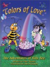 Colors of Love (The Adventures of Billy Bee) - Peter Thomas
