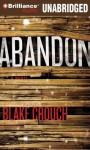 Abandon - Blake Crouch, Luke Daniels