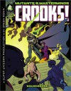 Mutants & Masterminds Crooks!: Sourcebook - Super Unicorn, Green Ronin, Cully Hamner, Super Unicorn