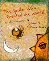 The Spider Who Created the World - Amy MacDonald