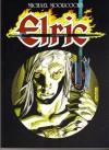 Elric of Melnibone - Michael Moorcock