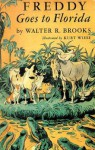 Freddy Goes to Florida - Walter R. Brooks