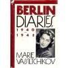 Berlin Diaries, 1940-1945 - Marie Vassiltchikov