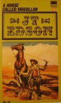 A Horse Called Mogollon (Floating Outfit, #3) - J.T. Edson