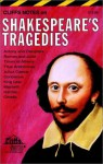 Shakespeare's Tragedies Notes - CliffsNotes, William Shakespeare