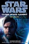 Stealth (Star Wars: Clones Wars Gambit, #1) - Karen Miller
