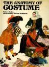 The Anatomy Of Costume - Robert Selbie, Victor G. Ambrus