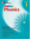 Phonics: Grade 1 (Mc Graw Hill Learning Materials Spectrum) - Vincent Douglas