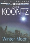 Winter Moon - Christopher Lane, Dean Koontz