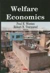 Welfare Economics - Paul E. Weston, Robert N. Townsend