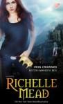 Misteri Mahkota Besi - Richelle Mead