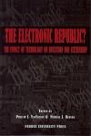 The Electronic Republic: The Impact of Technology on Education for Citizenship - Philip J. Vanfossen, Michael J. Berson, Michael J.