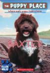 Baxter - Ellen Miles