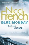 Blue Monday. Nicci French - Nicci French