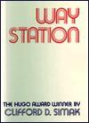 Way Station - Clifford D. Simak