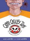 Camp Creepy Time - Gina Gershon