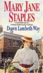 Down Lambeth Way (The Adams Family) - Mary Jane Staples