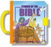 Stories of the Bible - Cecilie Olesen, Gustavo Mazali