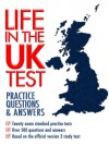 Life in the UK Test Practice Questions & Answers - Charles Johnson