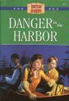 Danger in the Harbor - JoAnn A. Grote