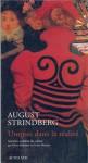 Utopies dans la réalité - August Strindberg