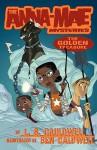 Anna Mae Mysteries: The Golden Treasure - L.S. Cauldwell, Ben Caldwell