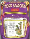 Word Searches, Grade 2 (Homework Helper) - Frank Schaffer Publications, Frank Schaffer Publications Staff, Frank Schaffer Publications