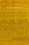 Abecedary - Goffredo Parise, James Marcus, Natalia Ginzburg