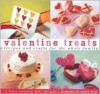 Valentine Treats: Recipes and Crafts for the Whole Family - Sara Perry, Quentin Bacon