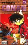 Detektiv Conan 57 - Gosho Aoyama