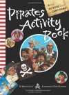 Pirates Activity Book - Melinda Long, David Shannon